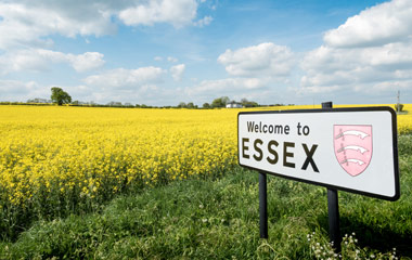 Exploring Rural Essex