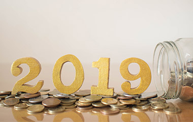 Getting Your Finances Organised In 2019